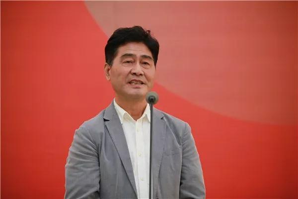 华东师范大学教授阮荣春发言