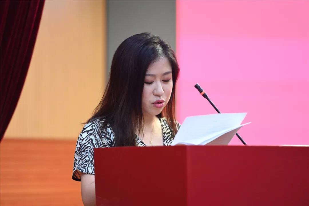 文化和旅游部全国画院创作人才培训班学员代表朱晶发言