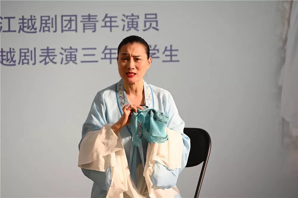 陈晓红老师演唱《红楼梦:黛玉焚稿》