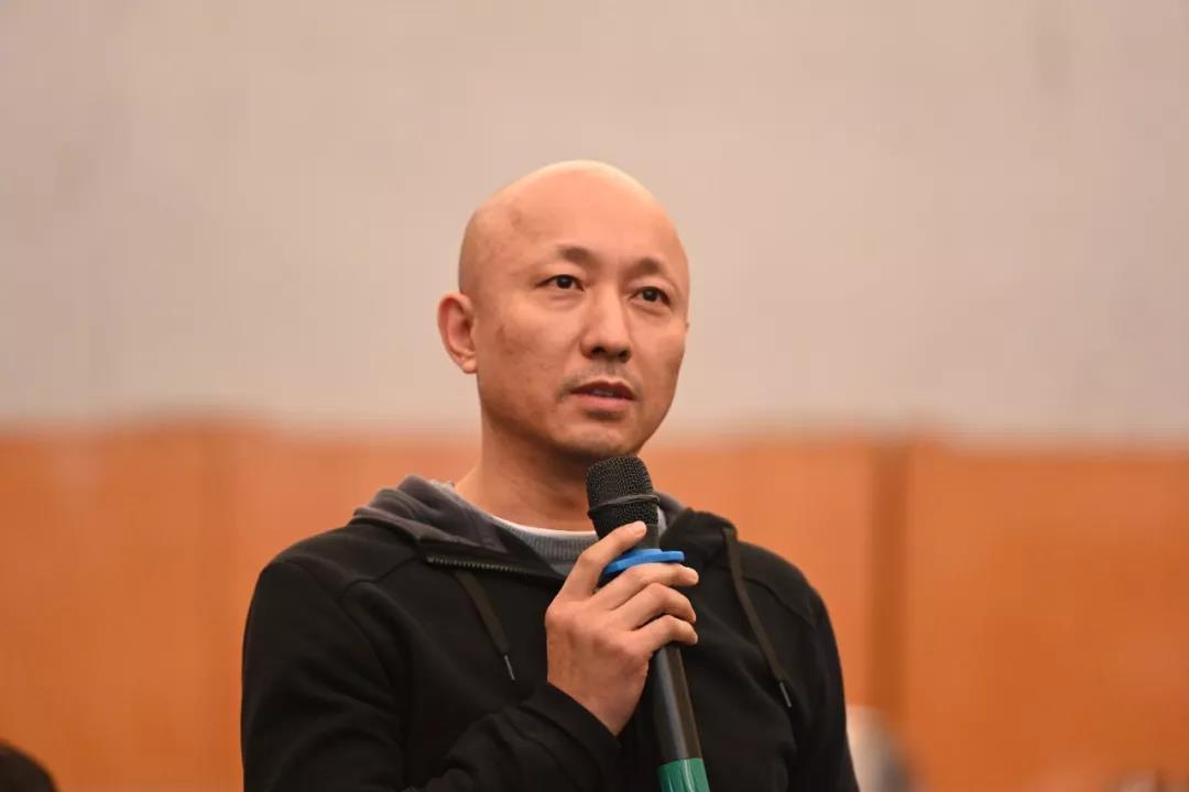中国国家画院党委办公室(纪委办公室)负责人发言